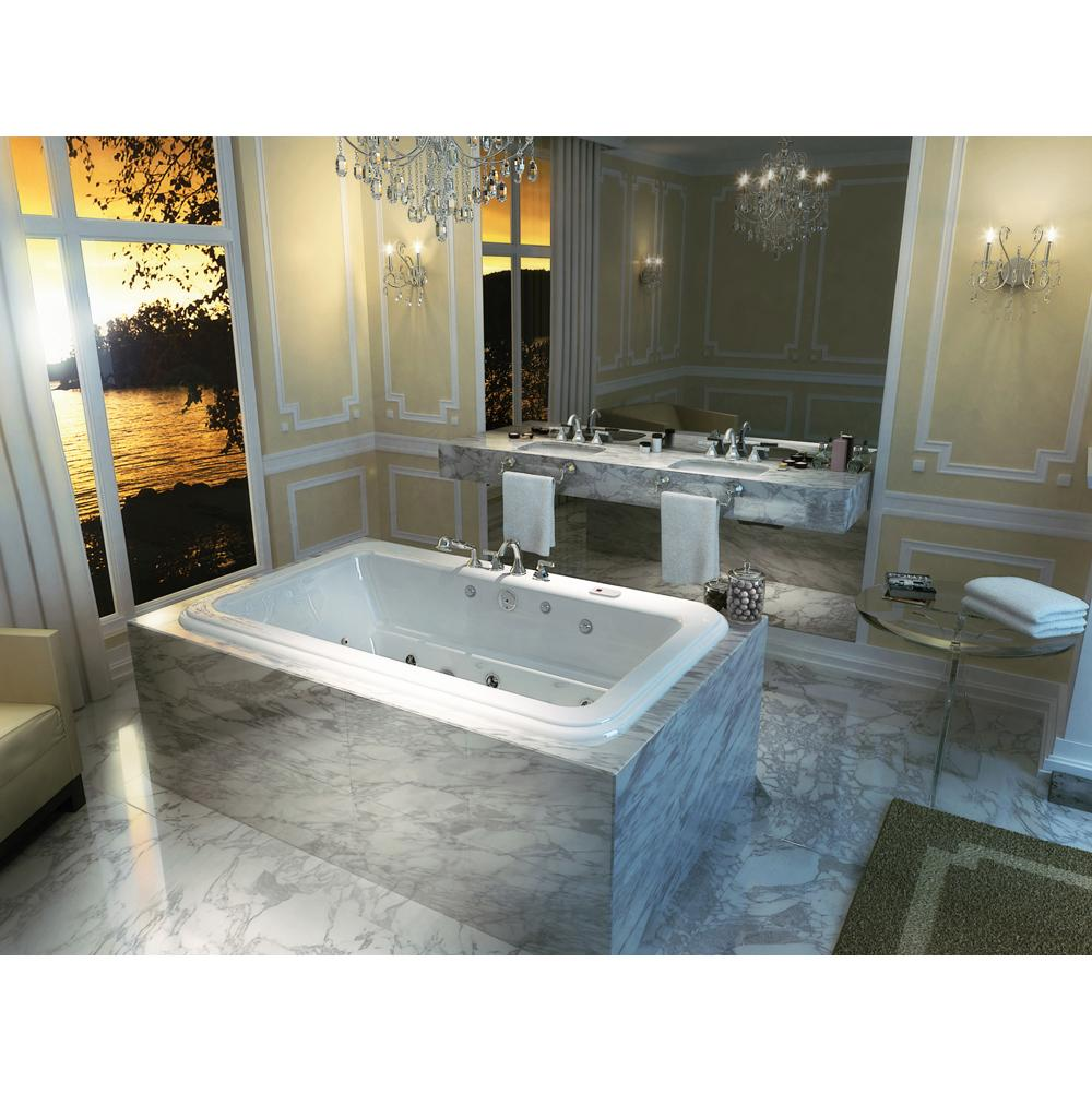 Maax Tubs Whirlpool Bathtubs | Neenan Company Showroom - Leawood-KS ...