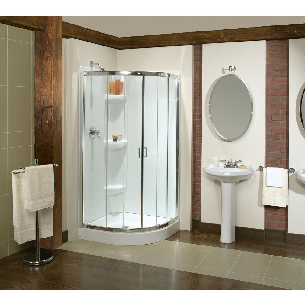 Shower Doors Neo Angle Neenan Company Showroom Leawood Ks Liberty Mo