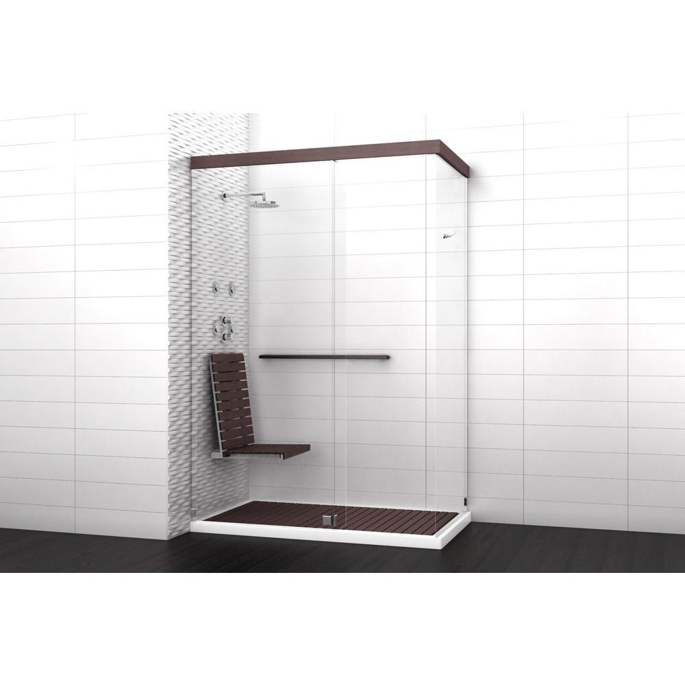 Maax Showers Shower Bases White | Neenan Company Showroom - Leawood ...