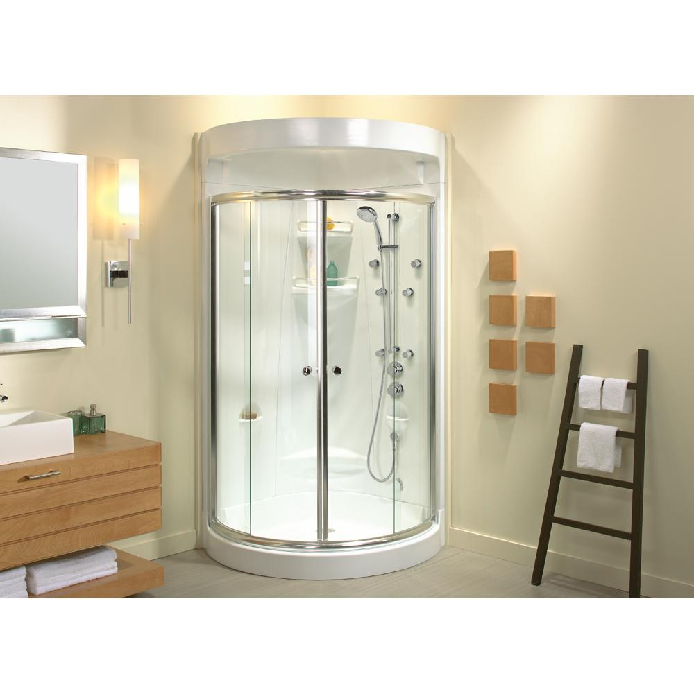 Maax Corner Shower Enclosures item 102996-S-000-007