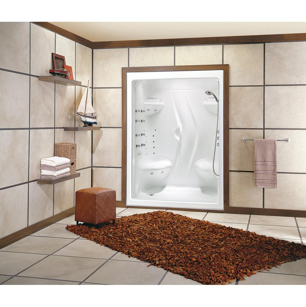 Maax Alcove Shower Enclosures item 101141-2-000-007