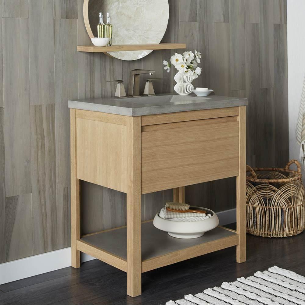Bathroom Vanity Sets | Neenan Company Showroom - Leawood-KS ... on set sofa designs, set bathroom accessories, set bathroom christmas, set bedroom,