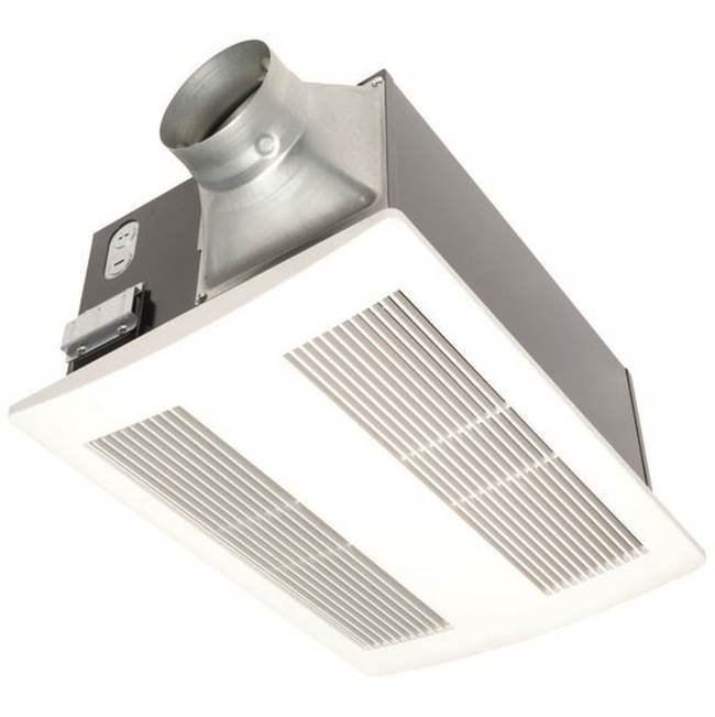 Panasonic With Heat Bath Exhaust Fans item FV-11VH2