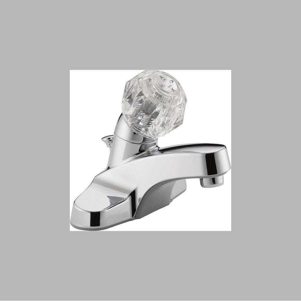 Faucets Bathroom Sink Faucets Centerset | Neenan Company Showroom ...