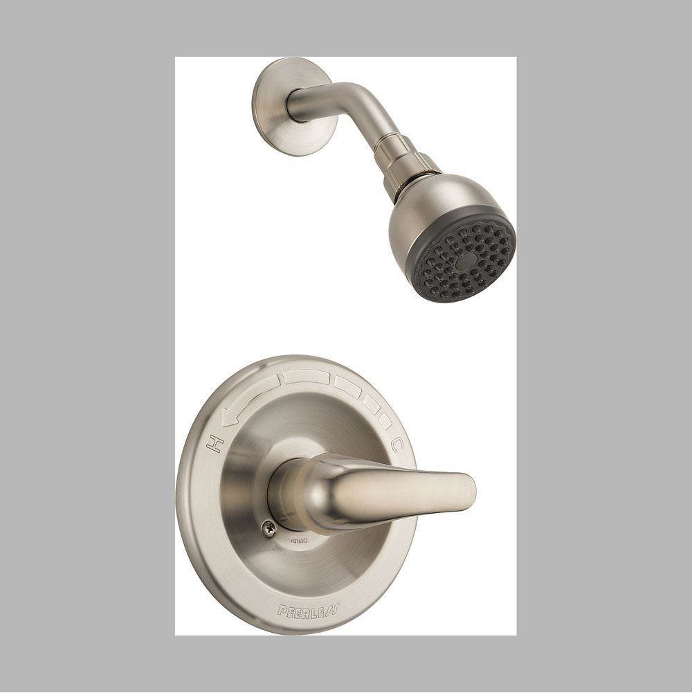 Peerless  Shower Only Faucets item PTT188743-BN
