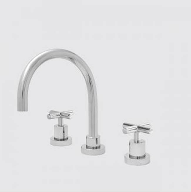Sigma Faucets Bathroom Sink Faucets Widespread | Neenan Company ...