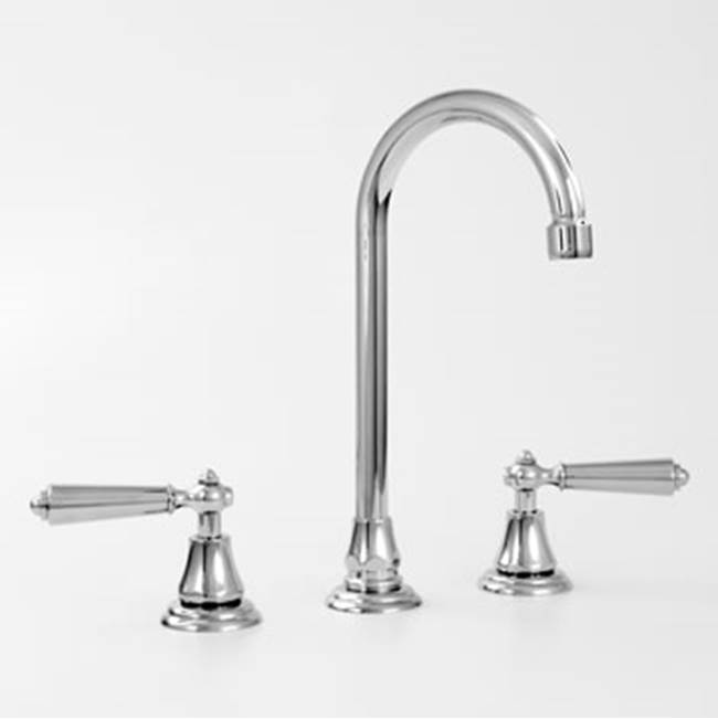 Sigma Faucets Bar Sink Faucets | Neenan Company Showroom - Leawood ...