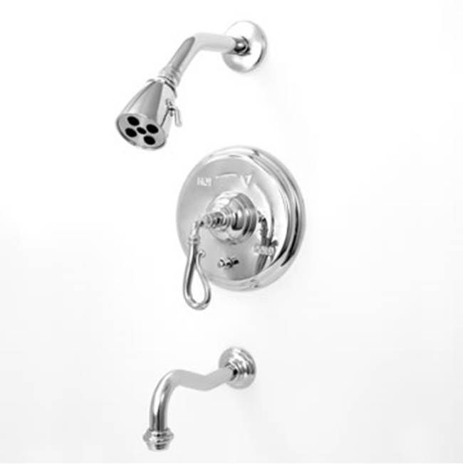 Sigma  Tub And Shower Faucets item 1.356468T.80