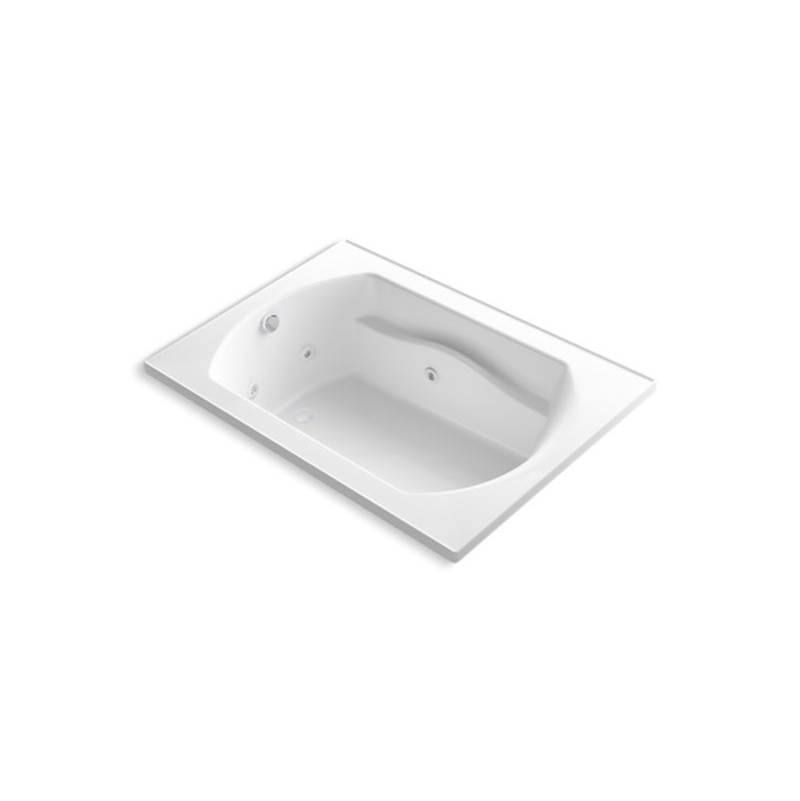 Sterling Plumbing Drop In Whirlpool Bathtubs item 76281110-H-0