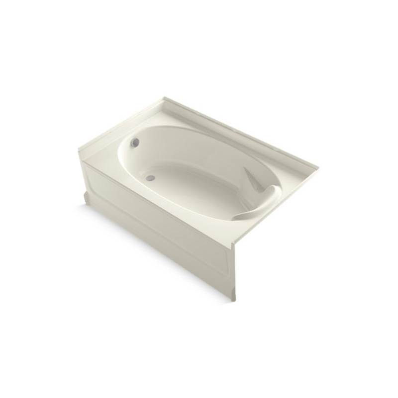 Sterling Plumbing Three Wall Alcove Soaking Tubs item 71101119-96