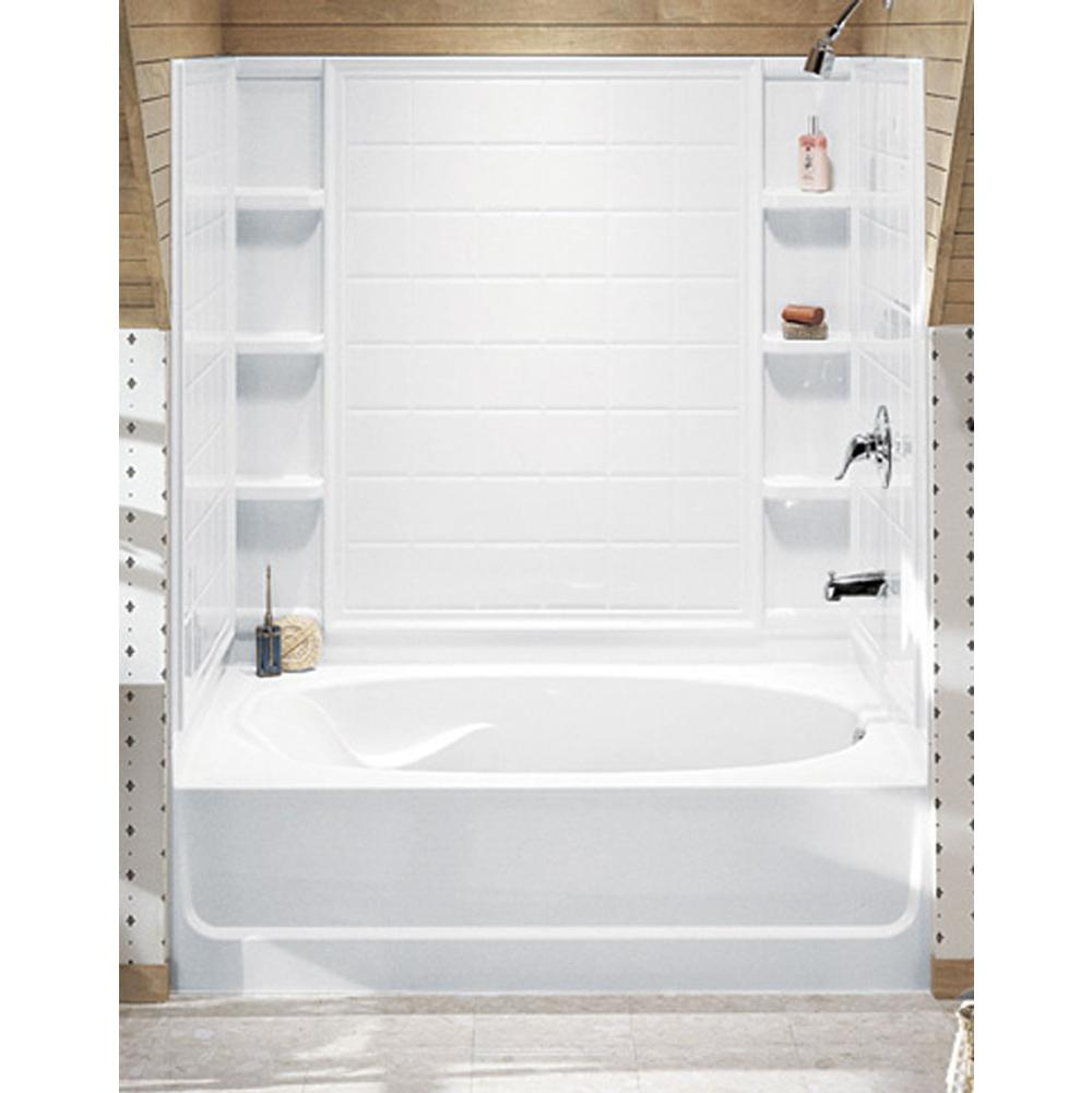 Sterling Plumbing Shower Wall Shower Enclosures item 71112100-0