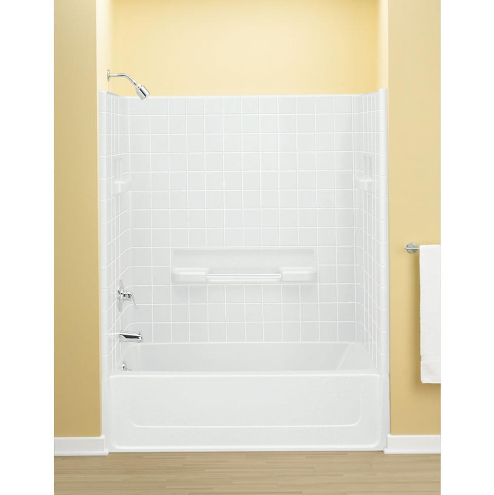 Sterling Plumbing Bathroom Showers | Neenan Company Showroom ...