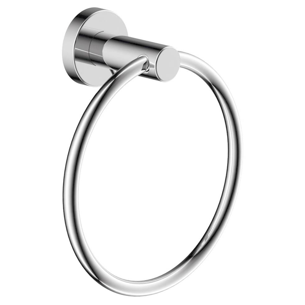 Symmons Towel Rings Bathroom Accessories item 353TR