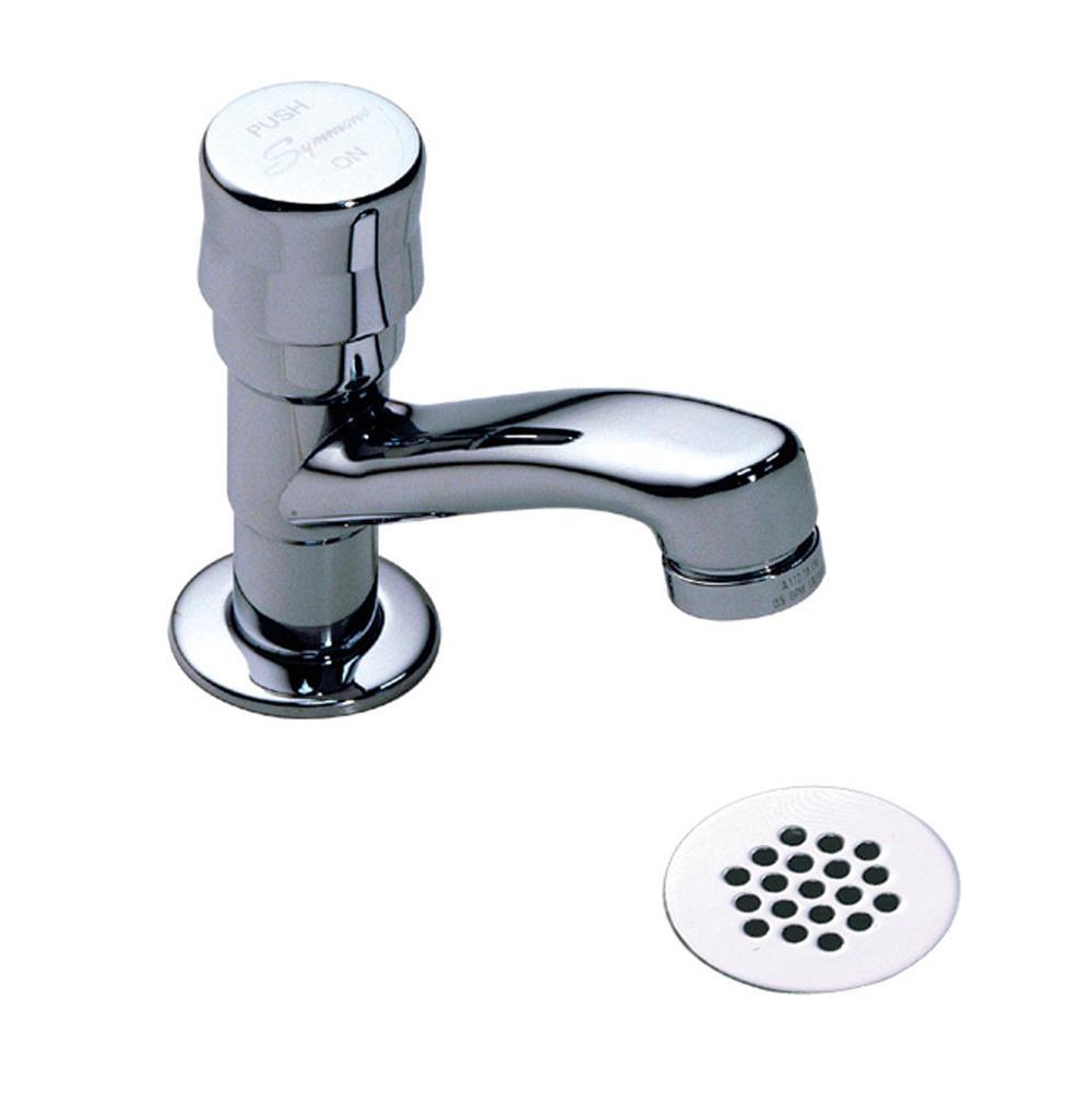 Symmons Bathroom Faucets   Neenan Company Showroom - Leawood Ks ...