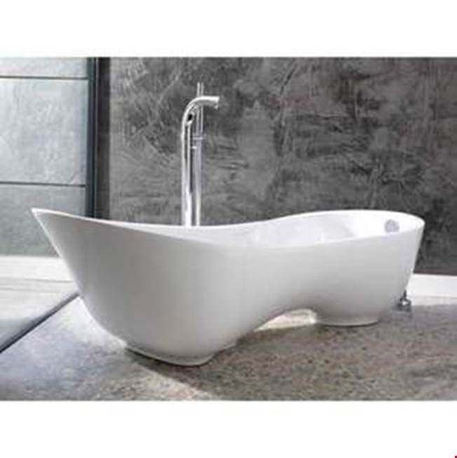 Victoria And Albert Free Standing Soaking Tubs item CAB-N-xx-OF