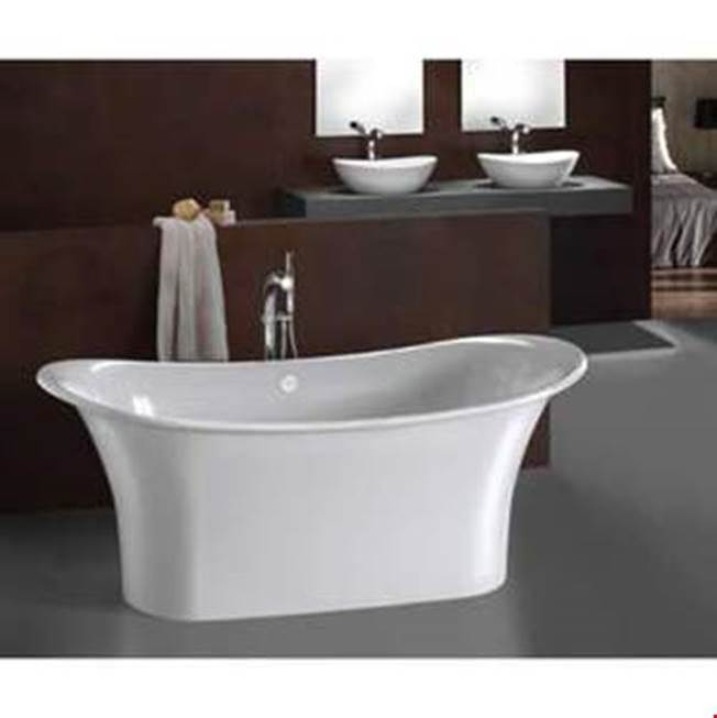 Victoria And Albert Free Standing Soaking Tubs item TOU-N-xx-OF
