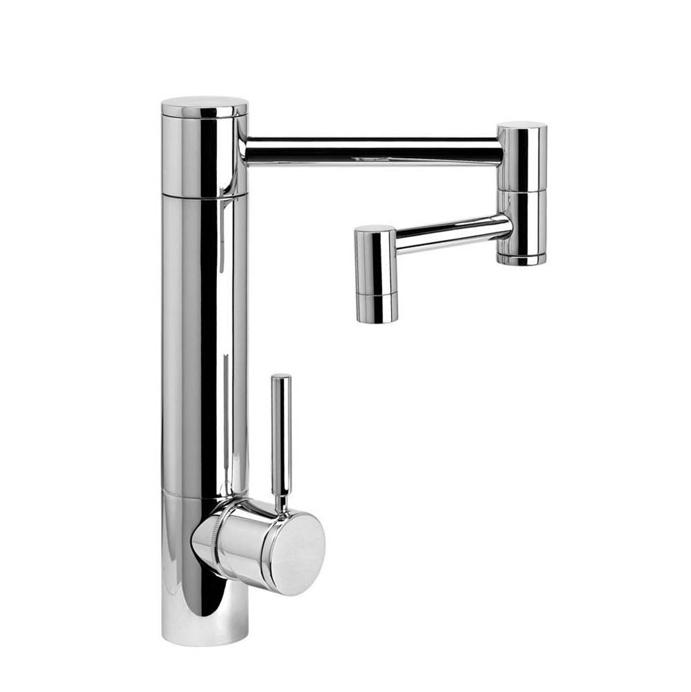 Faucets Kitchen Faucets Single Hole   Neenan Company Showroom ...