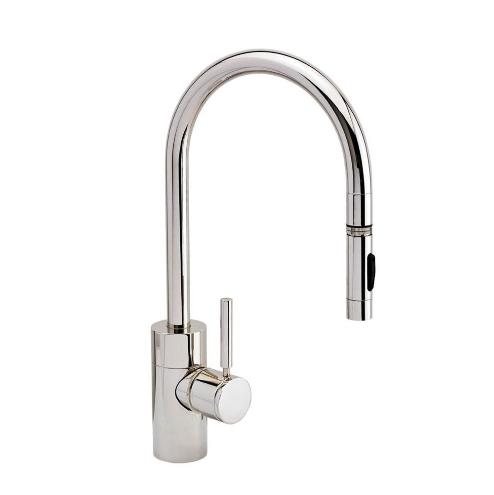 Waterstone Deck Mount Kitchen Faucets item 5400-AC