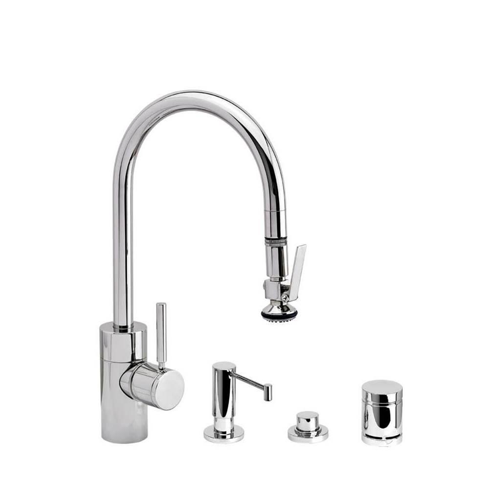 Kitchen Faucets   Neenan Company Showroom - Leawood Ks - Liberty, MO