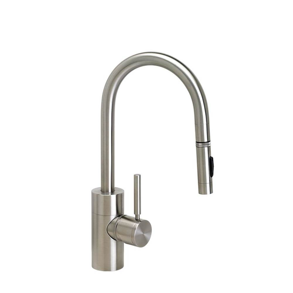 Waterstone Deck Mount Kitchen Faucets item 5900-SN