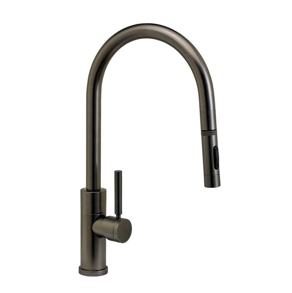 Waterstone Pull Down Faucet Kitchen Faucets item 9460-SG