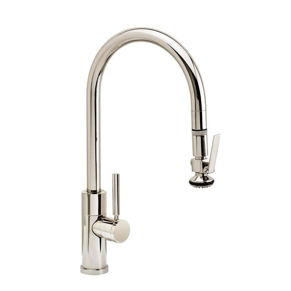 Waterstone Pull Down Faucet Kitchen Faucets item 9850-SC