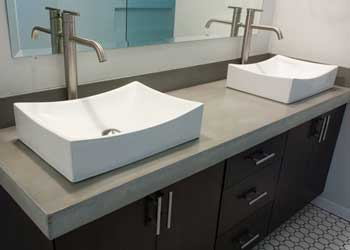 Keller Supply Sink Products